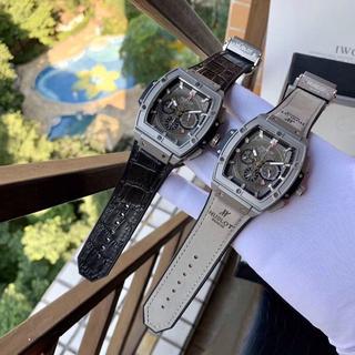 HUBLOT - ウブロ 腕時計 男女兼用