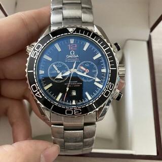 OMEGA - OMEGA 時計 腕時計 メンズ 自動巻