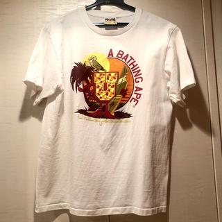 アベイシングエイプ(A BATHING APE)の[M] BAPE x UNDFTD Tシャツ(Tシャツ/カットソー(半袖/袖なし))