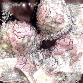 aimer feel - ラメ入り薔薇セット★エメフィール ラヴィジュール リエンダ アンフィ 系 B75