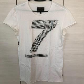 イズリール(IZREEL)のメンズ Tシャツ(Tシャツ/カットソー(半袖/袖なし))