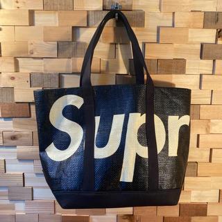 Supreme - SUPREME tote bag