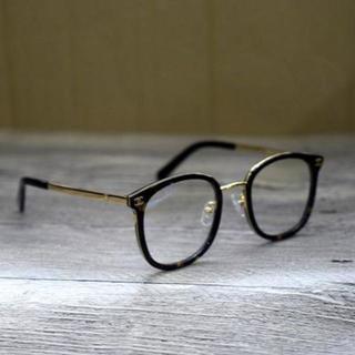 シャネル(CHANEL)のシャネル CHANEL 2130 メガネ フレーム サングラス 鼈甲(サングラス/メガネ)