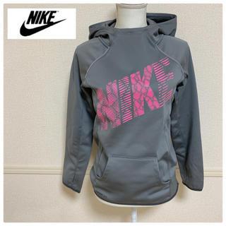 NIKE - 【今の季節なので❤︎】NIKE ナイキ L トレーナー スポーツ パーカー