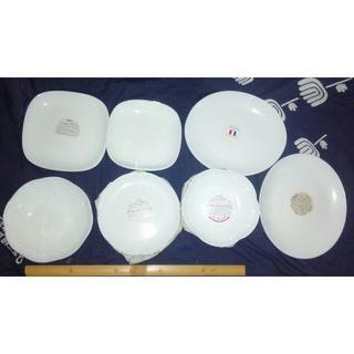 ヤマザキセイパン(山崎製パン)のヤマザキのお皿14枚(7種類各2枚)(食器)