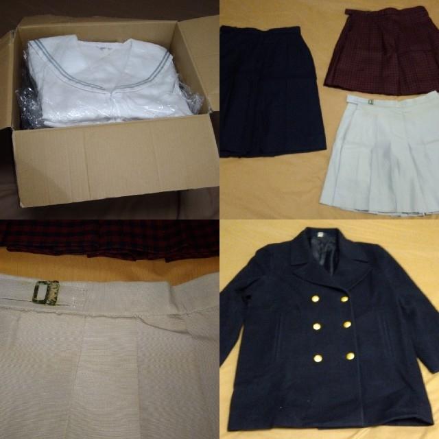 HANAE MORI(ハナエモリ)の制服 コスプレ まこと様専用 エンタメ/ホビーのコスプレ(衣装一式)の商品写真