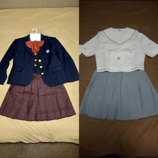 ハナエモリ(HANAE MORI)の制服 コスプレ まこと様専用(衣装一式)