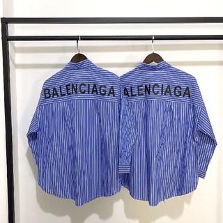 Balenciaga - 新品のシャツ