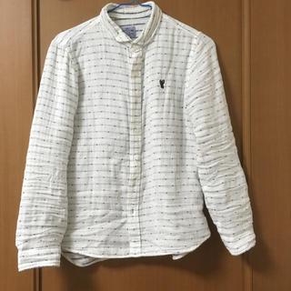 コーエン(coen)のコーエン シャツ(Tシャツ(長袖/七分))