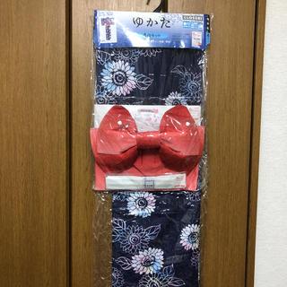 シマムラ(しまむら)の浴衣 レディース 女の子 150 160 165(浴衣)