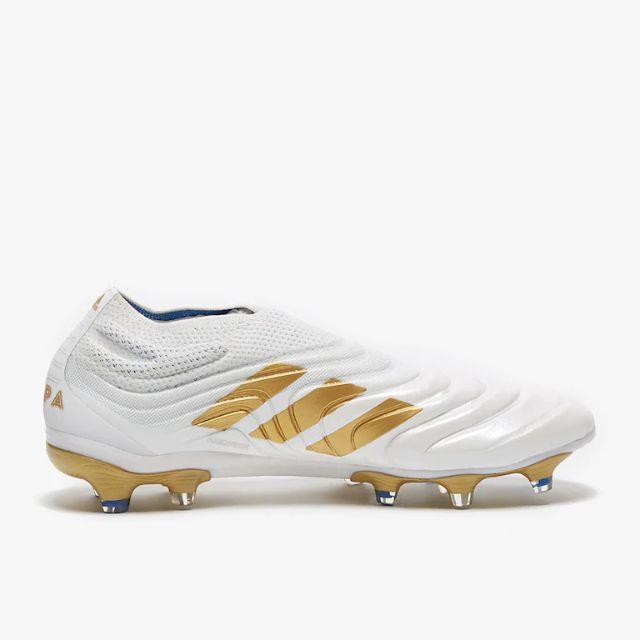 adidas(アディダス)のcopa 19+ FG コパ アディダス サッカー スパイク スポーツ/アウトドアのサッカー/フットサル(シューズ)の商品写真