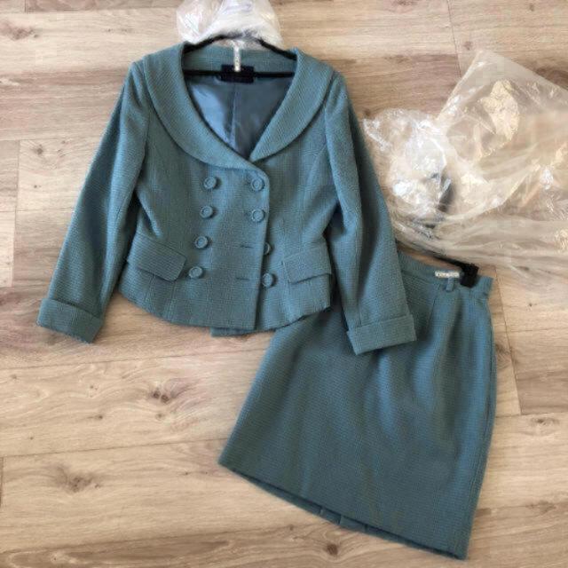 POU DOU DOU(プードゥドゥ)のプードゥドゥ スーツ レディースのフォーマル/ドレス(スーツ)の商品写真