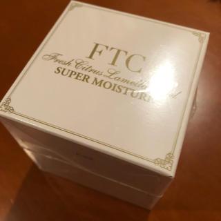 エフティーシー(FTC)のFTC ラメラゲル  スーパーモイスチャー美容クリーム(オールインワン化粧品)