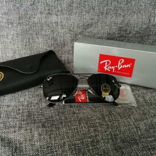 レイバン(Ray-Ban)のセール新品 レイバン RB3025 002/62 58 サングラス アビエーター(サングラス/メガネ)