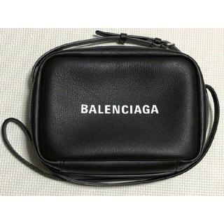 Balenciaga - バレンシアガ エブリデイカメラxsバック ブラック