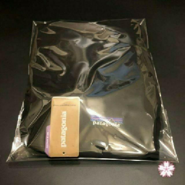 patagonia(パタゴニア)の送料込み XLサイズ 黒 パタゴニア メンズ バギーズ ロング 7インチ メンズのパンツ(ショートパンツ)の商品写真