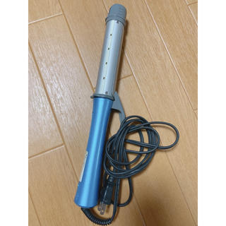 テスコム(TESCOM)のヘアカールアイロン 32mm(ヘアアイロン)