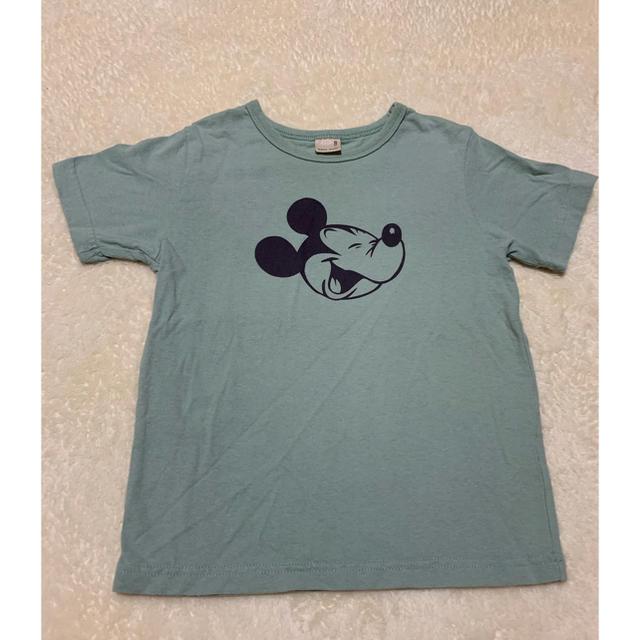 petit main(プティマイン)のpetit main Tシャツ 120 キッズ/ベビー/マタニティのキッズ服男の子用(90cm~)(Tシャツ/カットソー)の商品写真