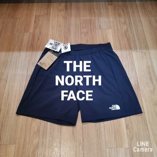 ザノースフェイス(THE NORTH FACE)の新品 THE NORTH FACE     S(ショートパンツ)