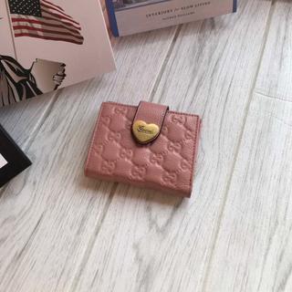 Gucci - #グッチミッキー財布 💕💕