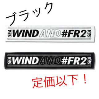 シー(SEA)のwind and sea fr2 コラボ マフラータオル(タオル/バス用品)