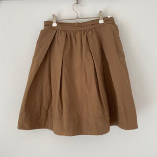 デミルクスビームス(Demi-Luxe BEAMS)のデミルクス ビームス♡フレアスカート(ひざ丈スカート)