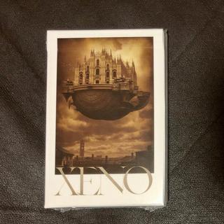 XENO ゼノ カードゲーム(その他)