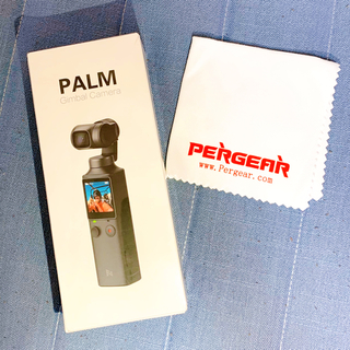 FIMI PALM 4Kジンバルカメラ 新品未開封