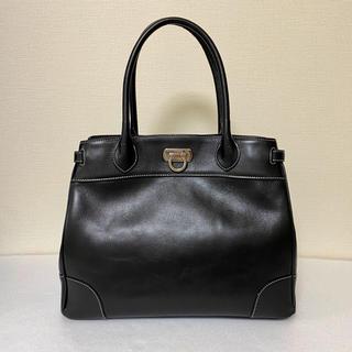 ハマノヒカクコウゲイ(濱野皮革工藝/HAMANO)の濱野鞄 状態確認用(トートバッグ)