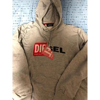 ディーゼル(DIESEL)のdiesel パーカー(パーカー)