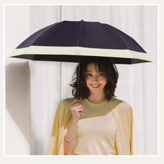 ジャル(ニホンコウクウ)(JAL(日本航空))のJAL🌟ロサブラン折りたたみ傘(傘)