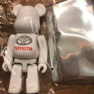 MEDICOM TOY - TOYOTA ベアブリック シリーズ40 シークレット トヨタ レア