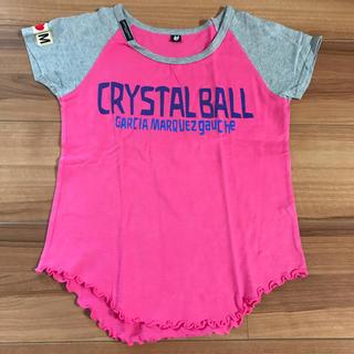 クリスタルボール(Crystal Ball)のクリスタルボール カットソー(Tシャツ/カットソー)