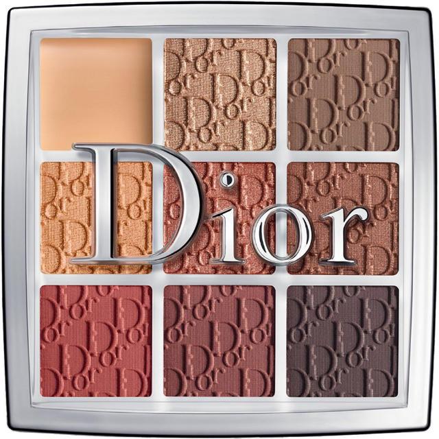 Dior(ディオール)のディオール バックステージ アイ パレット 003 アンバー コスメ/美容のベースメイク/化粧品(アイシャドウ)の商品写真