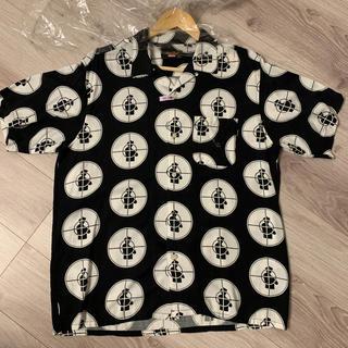 Supreme - Supreme×Undercover Rayon Shirt