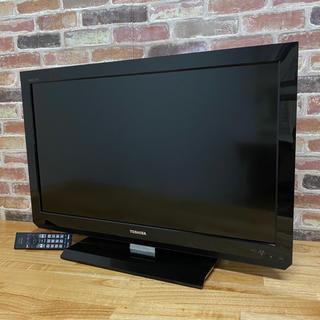 東芝 - 東芝 32V型 液晶 テレビ REGZA 32A2 ハイビジョン
