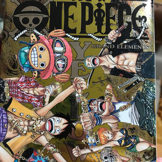 ONE PIECE YELLOW GRAND ELEMENTS(その他)