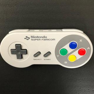 Nintendo Switch - switch スーパーファミコン コントローラー SFC