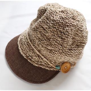 ビームス(BEAMS)のBEAMS HEART 帽子(キャップ)