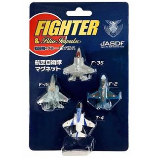 【未使用】JASDF航空自衛隊グッズ◆マグネット◆ブルーインパルス(その他)