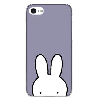 Apple - ミッフィーiPhoneケース