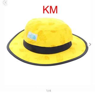 ザノースフェイス(THE NORTH FACE)のノースフェイス 【キッズ】ノベルティホライズンハット KM(帽子)