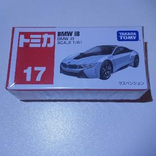 Takara Tomy - トミカ BMW i8 17