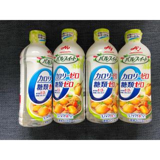 アジノモト(味の素)の味の素 パルスイート 液体(調味料)