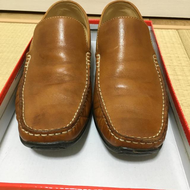 REGAL(リーガル)のマーさま⭐️ リーガル 革靴 メンズの靴/シューズ(ドレス/ビジネス)の商品写真