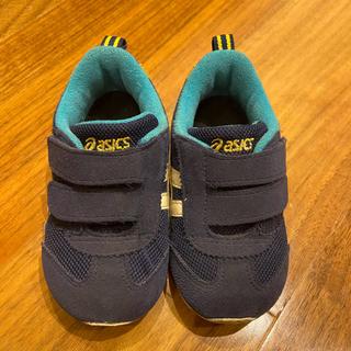 asics - asics アシックス スクスク スニーカー 靴 14 14.5 男の子 ベビー