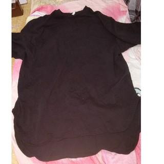 coca 黒ティー(Tシャツ(半袖/袖なし))