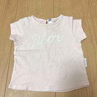 ディオール(Dior)のbaby dior Tシャツ(Tシャツ)