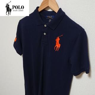 POLO RALPH LAUREN - POLO RALPH LAUREN ビックポニー ポロシャツ