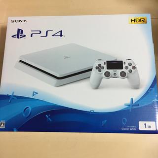 PlayStation4 - ps4 1TB  CUH-2200B B02 100V 新品未使用。